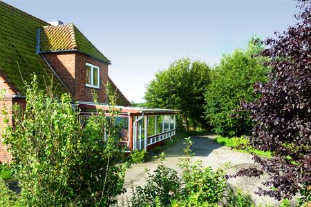 altes f hrhaus fresendelf urlaub in nordfriesland. Black Bedroom Furniture Sets. Home Design Ideas